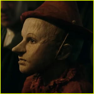 People Are Just Now Realizing There Was a Live-Action 'Pinocchio' During Oscars 2021