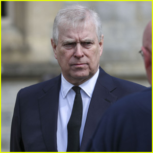 Prince Andrew Gives Rare Public Interview Amid Controversy to Mourn His Dad, Prince Philip