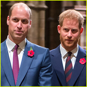 One New Detail About Prince Harry & Prince William at Prince Philip's Funeral Has Been Confirmed By Buckingham Palace