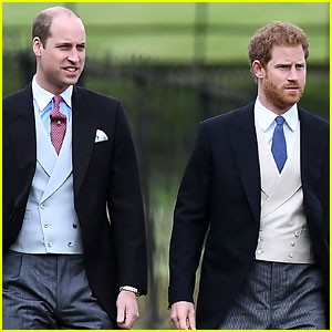 Prince Harry & Prince William's Family Friend Speaks Out About Their Reunion