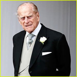 Prince Philip's Duke of Edinburgh Title Will Go To This One of His Kids