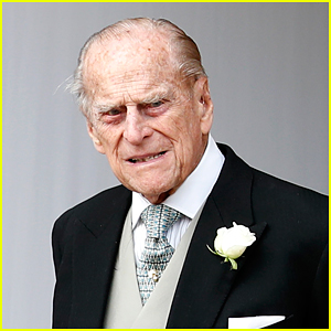 Prince Philip's Funeral Details Revealed, Including How He Helped Plan Certain Things