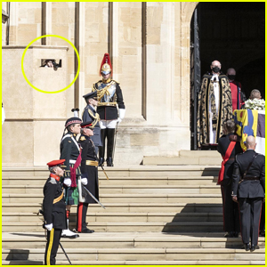 Prince Philip Arranged for a Hidden Photographer to Cover His Funeral