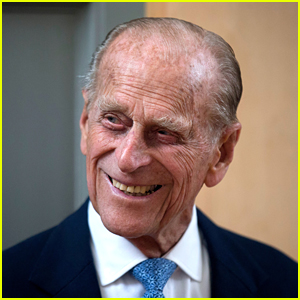Here's The Full Schedule For Prince Philip's Funeral on Saturday