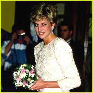 A Big Star Revealed Princess Diana Inspired Her Superhero Character!