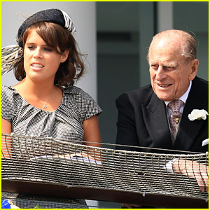 Princess Eugenie Breaks Silence on Prince Philip's Death with Touching Tribute