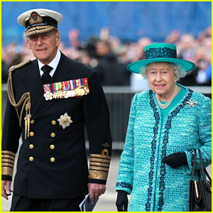 Queen Elizabeth Lays Down Rule For Prince Philip's Funeral: No Military Attire