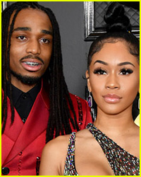 Police Are Now Investigating the Saweetie & Quavo Elevator Video