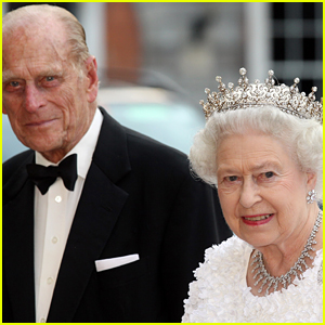 Prince Edward's Wife Reveals How Queen Elizabeth Is Doing After Prince Philip's Death