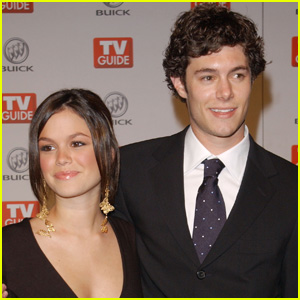 Rachel Bilson Reveals What It Was Like Dating Adam Brody While Filming 'The O.C.'