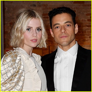 Rami Malek & Lucy Boynton Are Still Going Strong, Spotted Together Again!