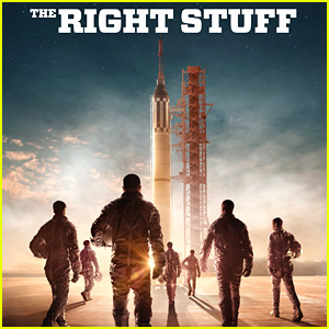 'The Right Stuff' Becomes First Scripted Series To Be Cancelled By Disney+