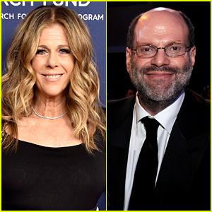 Rita Wilson Reveals the Awful Way Scott Rudin Allegedly Treated Her When They Worked Together