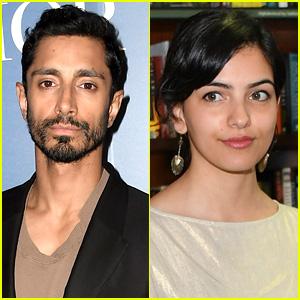 Riz Ahmed Reveals the 'Corny' Way He Proposed to Fatima Farheen Mirza (& It's Really Sweet!)