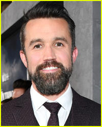 Rob McElhenney Looks So Buff in These New Shirtless Photos