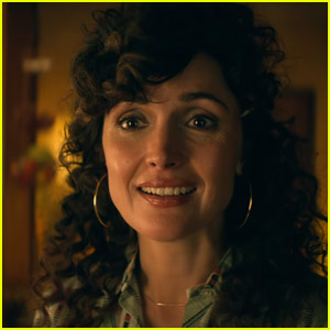 Rose Byrne Plays '80s Aerobics Instructor in Apple TV+ Series 'Physical' - Watch the Trailer!