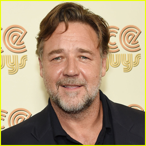 Russell Crowe Confirms He's Starring in 'Thor: Love & Thunder' - Find Out His Role!