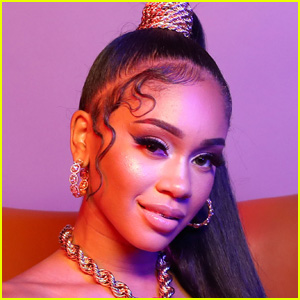 Saweetie Speaks Out After Quavo Elevator Altercation Video Surfaces