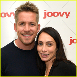Sean Maguire & Wife Tanya Flynn Expecting Baby Number Three!