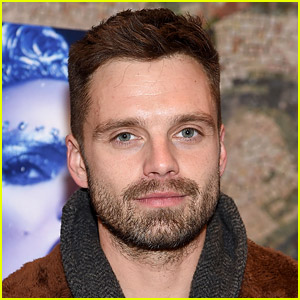 Sebastian Stan Bares His Butt in New Photo to Promote 'Monday,' In Theaters This Week!