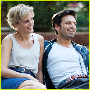 Sebastian Stan Talks Going Full Frontal, Filming Intimate Scenes with Denise Gough for 'Monday'