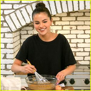 Selena Gomez's HBO Max Cooking Show 'Selena + Chef' To Return For Third Season