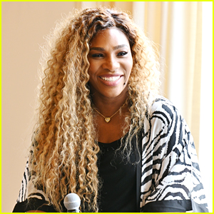 Serena Williams Links Up With Amazon For Docuseries & Other Original TV Projects