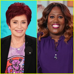 Sharon Osbourne Reveals Text Messages She Sent To Sheryl Underwood, Disputing Claims She Hasn't Reached Out