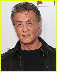 Sylvester Stallone Is Shooting Down Rumors He's A Member of Trump's Mar-A-Lago