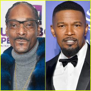 Snoop Dogg Joins Jamie Foxx in Netflix Vampire Thriller 'Day Shift'