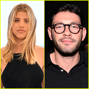 Sofia Richie Makes It Instagram Official With Boyfriend Elliot Grainge!