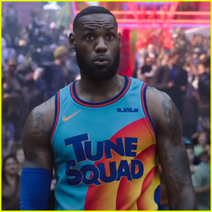 New 'Space Jam: A New Legacy' Trailer Reveals All The Easter Eggs You Missed!