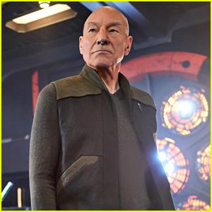 'Star Trek: Picard' Season Two Reveals One Of Picard's Enemies Is Returning - Watch!