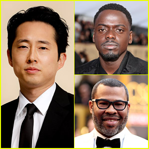 Steven Yeun Joins Fellow Oscar Nom Daniel Kaluuya in Jordan Peele's Next Movie