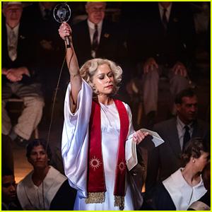 Tatiana Maslany Exits Perry Mason; Will Not Return as Sister Alice