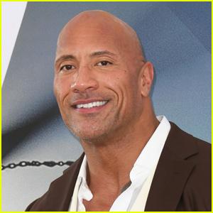 Dwayne Johnson Reacts to Fans Wanting Him to Be President
