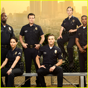 'The Rookie' Crew Takes Shelter After Possible Shooting Reported Near Set