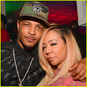 T.I. & Wife Tiny Respond to New Sexual Assault Allegations