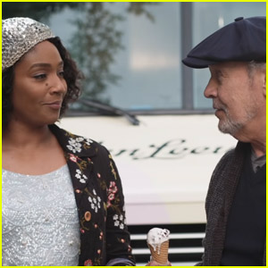 Tiffany Haddish & Billy Crystal Became Unexpected Best Friends in 'Here Today' Trailer - Watch Now!