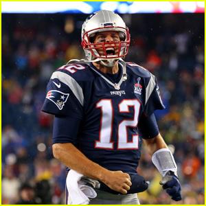 Tom Brady Puts NFL on Blast for Jersey Number Rule Change
