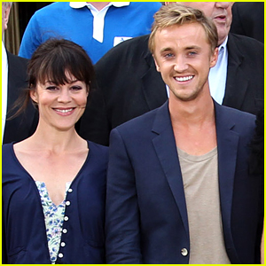 Tom Felton Reacts to Death of Helen McCrory, His On-Screen Mom in 'Harry Potter'