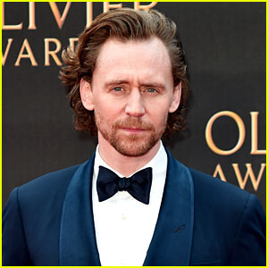 Tom Hiddleston Addresses Those James Bond Rumors