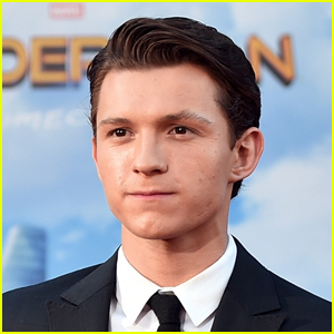 Tom Holland to Star in Apple TV Anthology Series 'The Crowded Room'