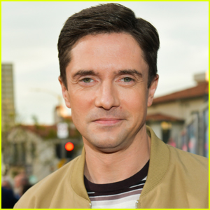 Topher Grace Once Made a Moviegoer Cry - Find Out What Happened!