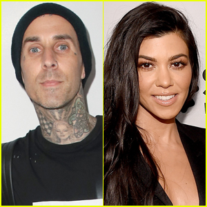 Travis Barker Shares PDA-Filled Tribute for Girlfriend ...
