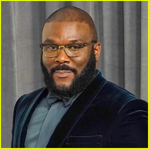 Tyler Perry Urges the World to 'Refuse Hate' in Impassioned Speech at Oscars 2021