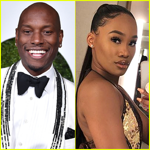 Tyrese Gibson Shaves Girlfriend Zelie Timothy's Pubic Area in Video Posted Online