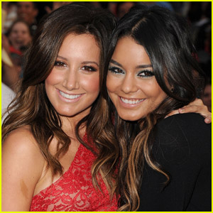 Vanessa Hudgens Reveals When She'll Finally Get to Meet Ashley Tisdale's Daughter!