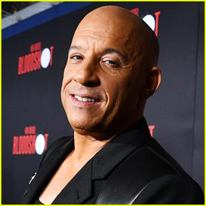 Vin Diesel To Star In & Produce Movie Based on Rock 'Em Sock 'Em Robots Game