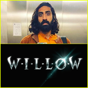 Disney+ Adds Amer Chadha-Patel In Fourth Lead Role in 'Willow' Series